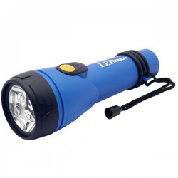 Lanterna Sonca - 490AL (4 x LR41)