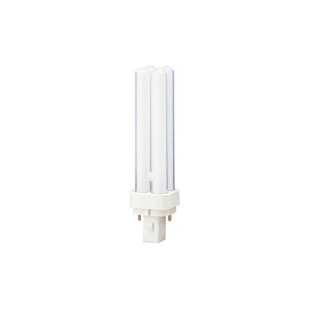 Lâmpada Panasonic  PLC 13W - 2 Pinos - 2700