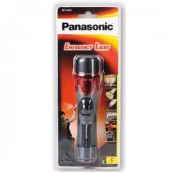 Lanterna Panasonic - BF243 (2 x AA)