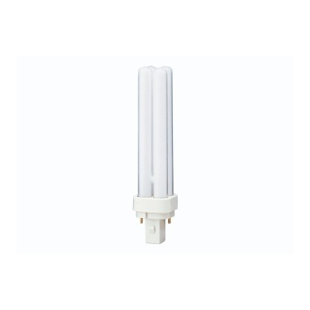 Lâmpada Panasonic  PLC 26W - 2 Pinos - 2700