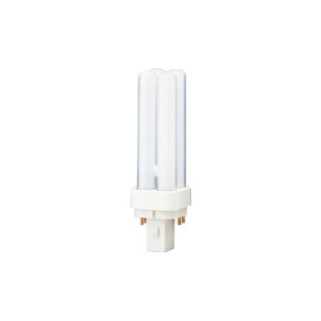 Lâmpada Panasonic  PLC 13W - 4 Pinos - 2700