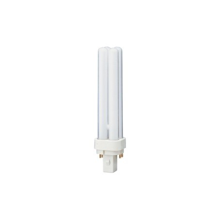 Lâmpada Panasonic  PLC 26W - 4 Pinos - 2700