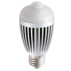 Lâmpada KAISE LED Classic 6W - E27 - 3000k - 120º