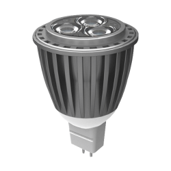 Lâmpada KAISE LED MR16 Spotlight 7W - GU5.3 - 6000k - 38º