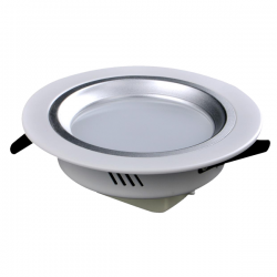 Lâmpada KAISE DOWNLIGHT LED - L Series - 24W - 3000k - 120º