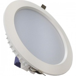 Lâmpada KAISE DOWNLIGHT LED 12W - 6000k - 120º