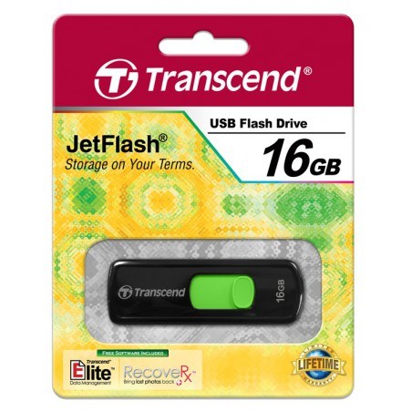 Pen drive Transcend JetFlash 300 - 16 Gb