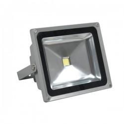 FLOODLIGHT LED KAISE ECO Series - 30w - 4000k - 90º