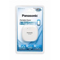 Bateria Portatil Panasonic 1430mAh