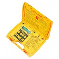 Medidor de isolamento Kaise - 6211A-IN