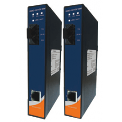 Conversor de Ethernet para Fibra Oring IGMC-1011GF