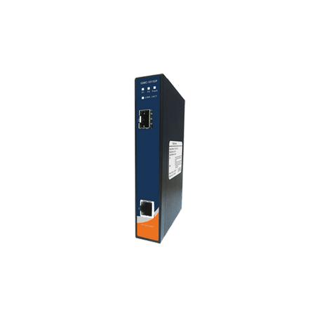 Conversor de Ethernet para Fibra Oring IGMC-1011GP