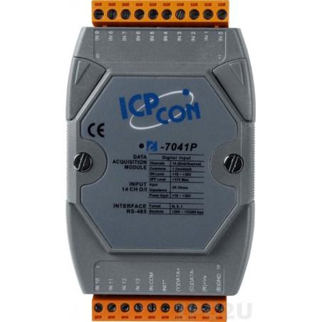 ICP DAS I-7041P - Serial...