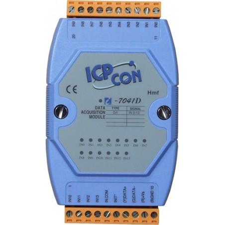 ICP DAS I-7041D - Serial...