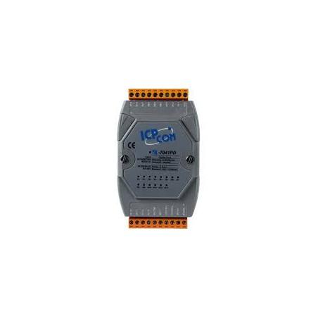 ICP DAS I-7041PD - Serial...