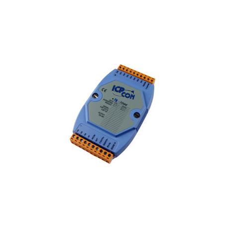 ICP DAS I-7044 - Serial...