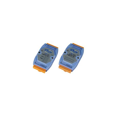 ICP DAS I-7055 - Serial...