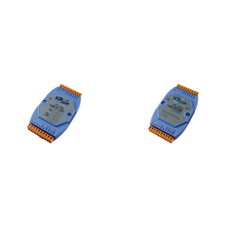 ICP DAS I-7063 - Serial...