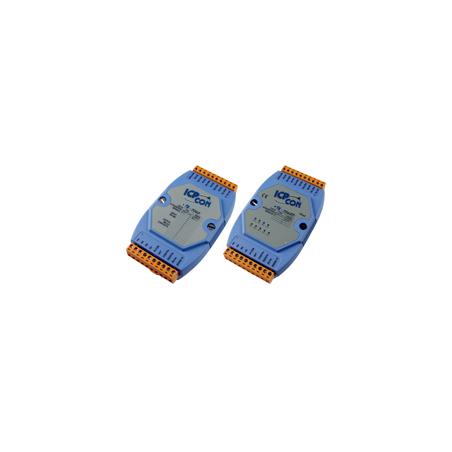 ICP DAS I-7065 - Serial...
