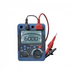 Medidor de isolamento Kaise - ST6605