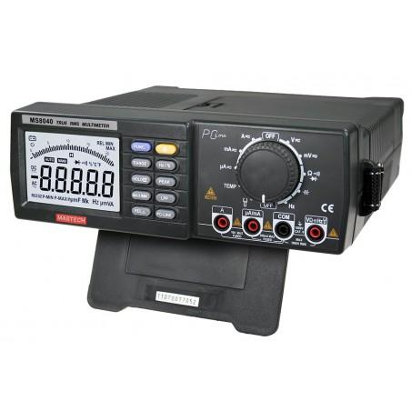 Multimetro Kaise - MS8040