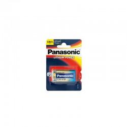 Pilha Panasonic Lítio Foto CRV3 - 3V BL1