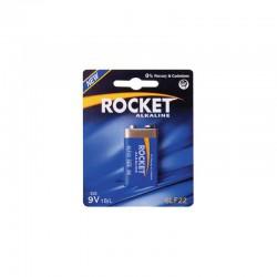 Pilha Rocket 6LR6R BL1