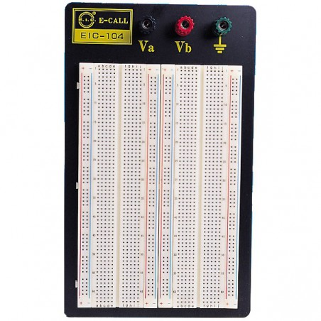 Placa de contactos Kaise - EC104