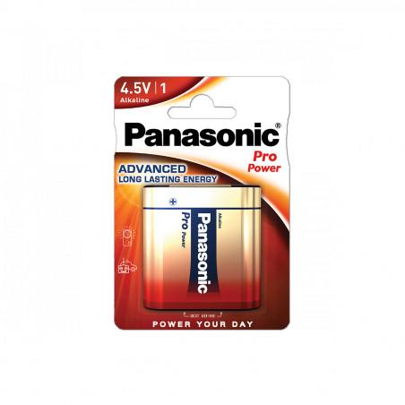 Pilha Panasonic Pro Power 3LR12 - 4,5V BL1