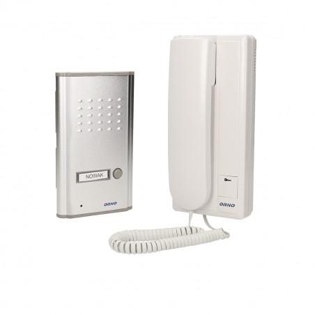 Audio Porteiro FOSSA ORNO - (Telefone + campainha)