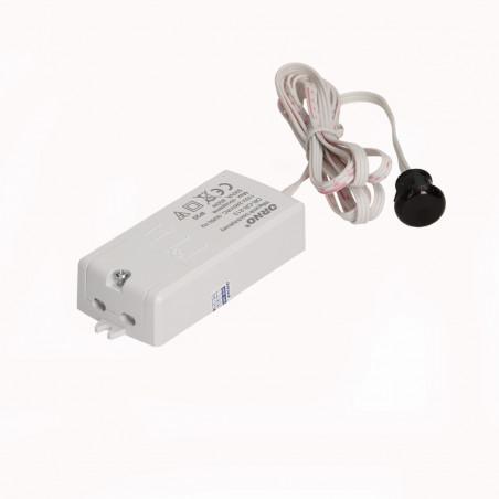 Sensor interruptor Óptico 220VC ORNO - 800W, cabo 1,5M