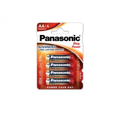 Pilha Panasonic Pro Power LR06 BL4