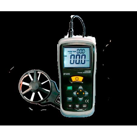 Anemómetro Kaise - ST619