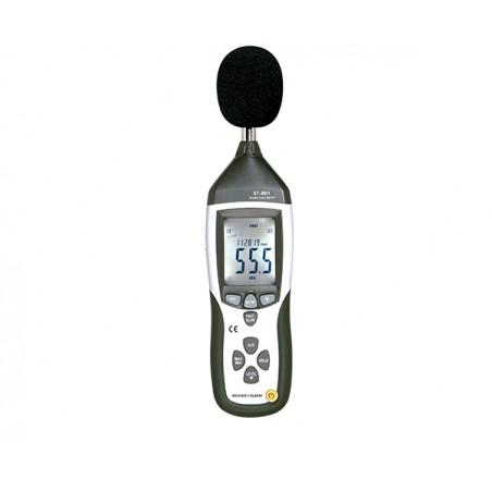 Sonómetro Kaise - ST8851