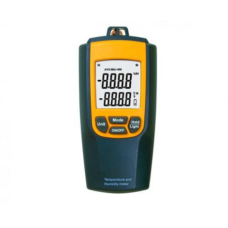 Medidor Humidade Kaise - VA8010