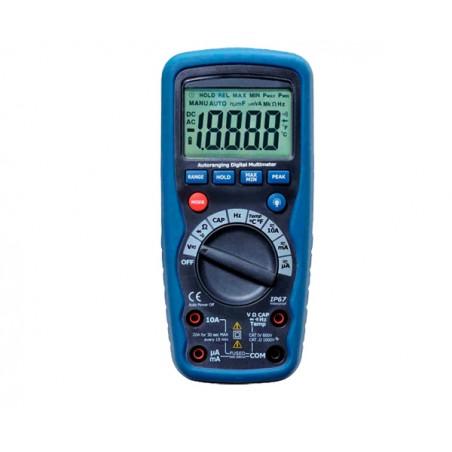 Multimetros - ST9928