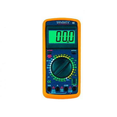 Multimetros - DT9201A