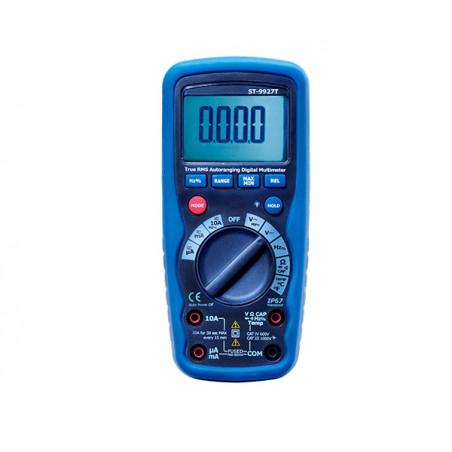 Multimetros - ST9927T
