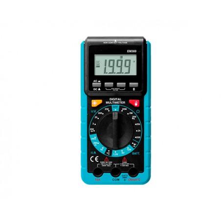 Multimetros - EM369