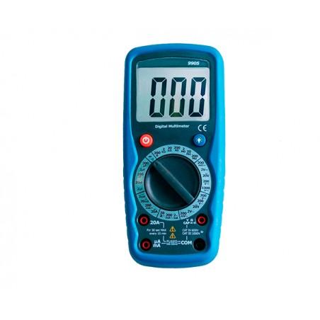 Multimetros Kaise - ST9905