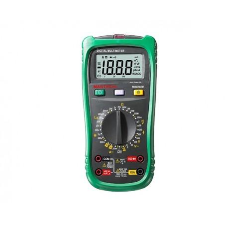 Multimetros Kaise - MS8360E