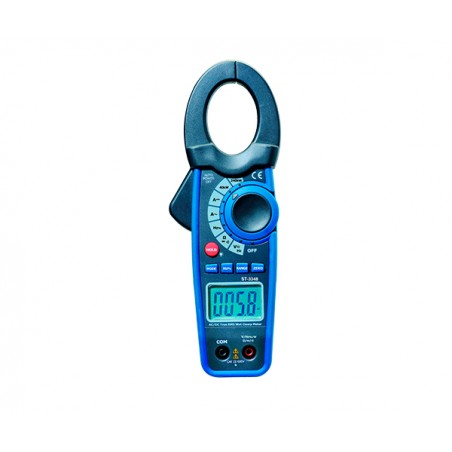 Pinças Amperimetricas Kaise - ST3348