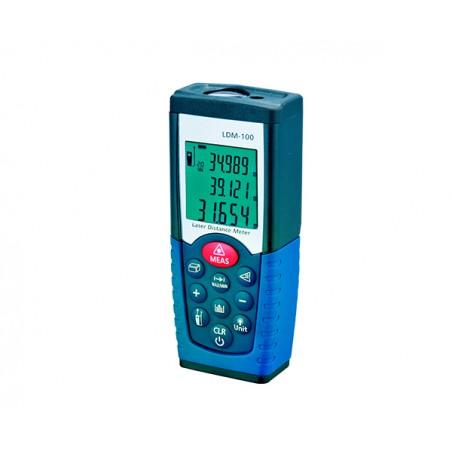 Medidores de distancia Kaise - LDM100