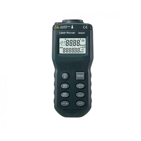 Medidores de distancia Kaise - MS6450
