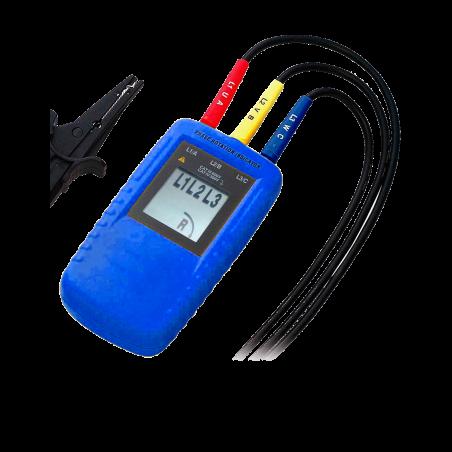 Detector de tensão - ST901