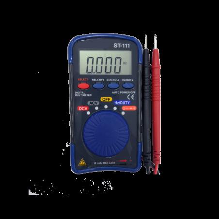 Multimetros - ST111