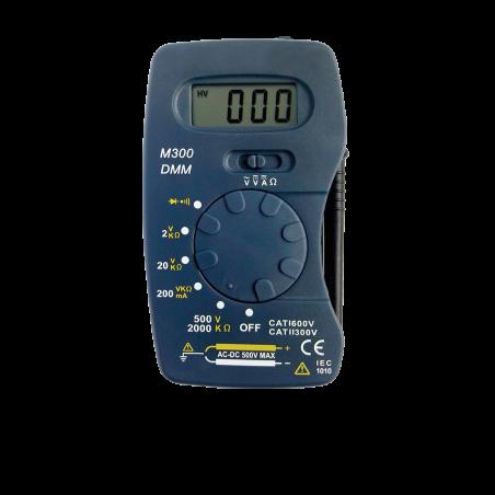 Multimetros - M300