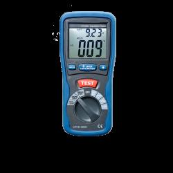 Medidor de isolamento Kaise - ST5500
