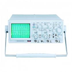 Osciloscópio Analógico Kaise - 6502