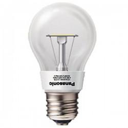 LÂMPADA PANASONIC LED 4,4W - E27 - 2700 - 300º